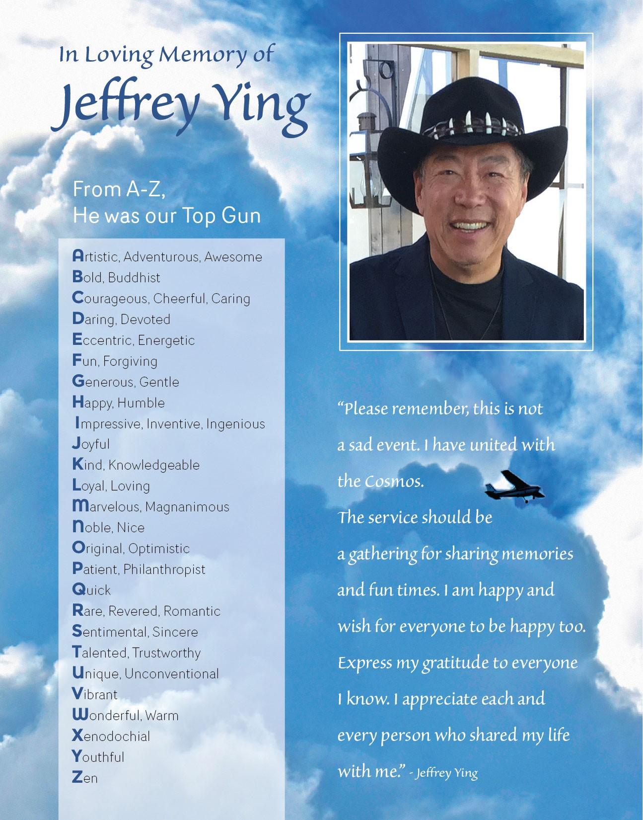 Jeffrey 1